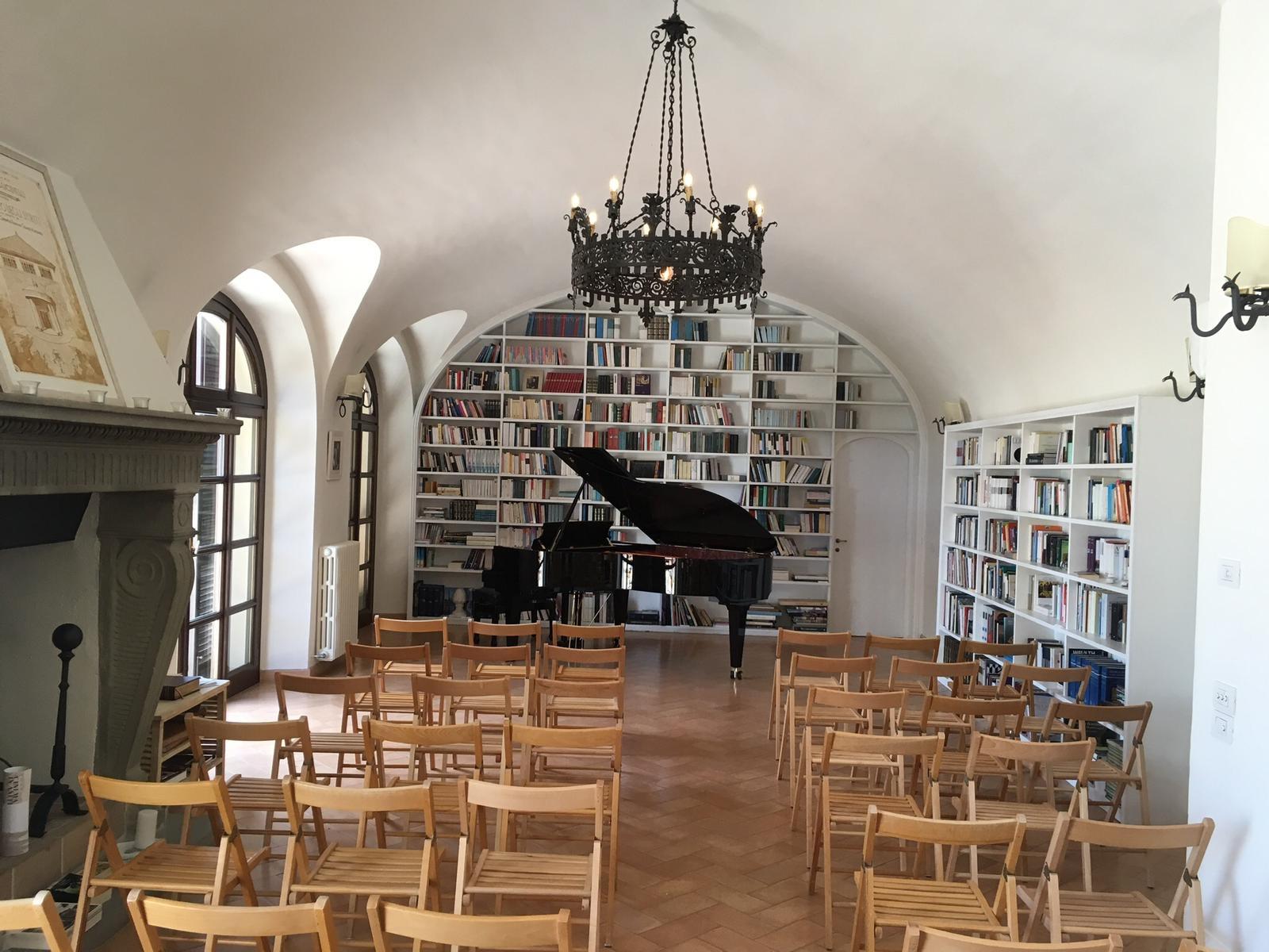 pianoforte mezza coda vendita