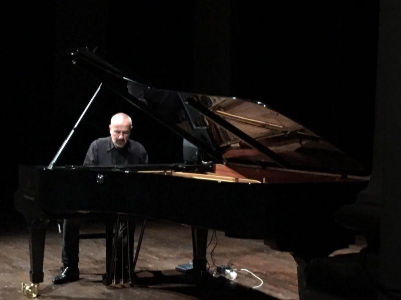 noleggio pianoforte per concerti